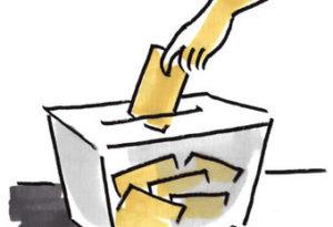 el proceso electoral en la empresa