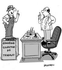 procedimiento descuelgue salarial